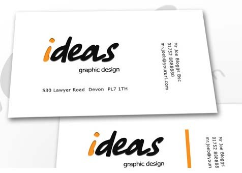 Brochures's Idea Design